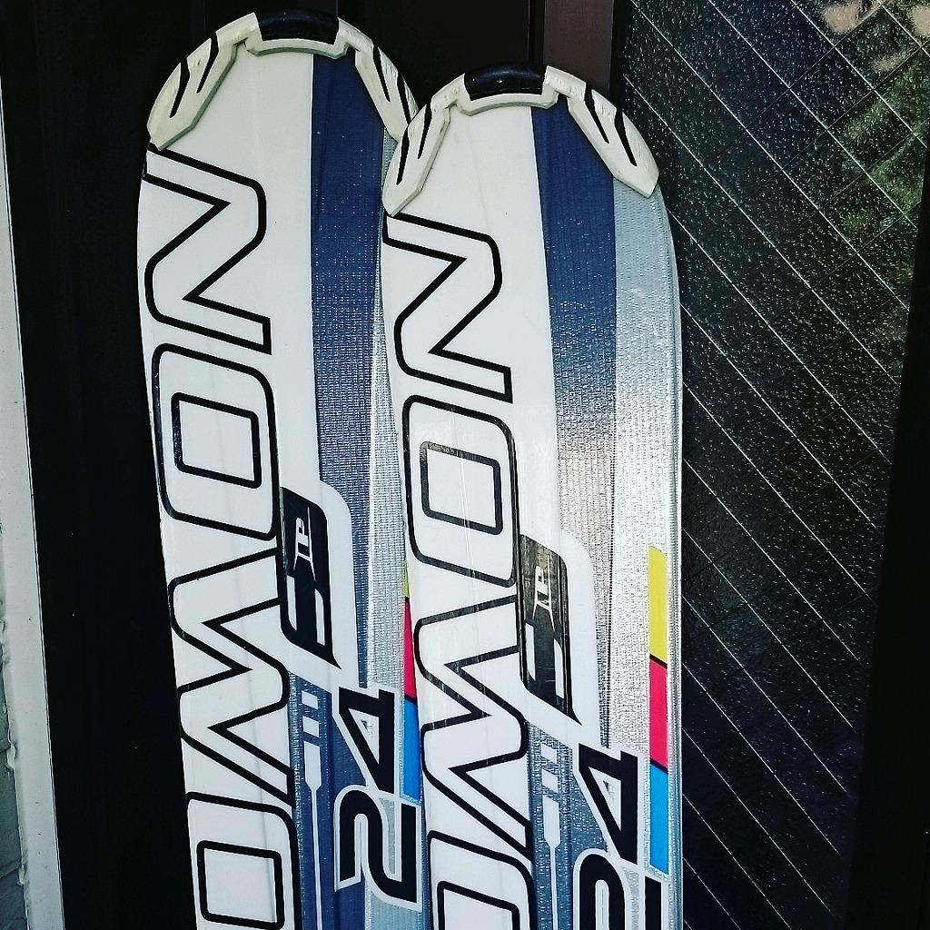 スキーサロモン買取大阪寝屋川質屋まるぜん