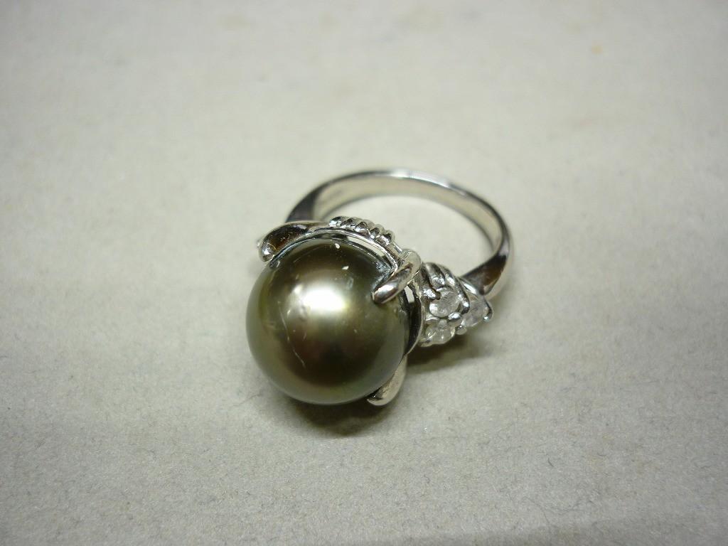 パールリング指輪買取大阪寝屋川質屋まるぜん