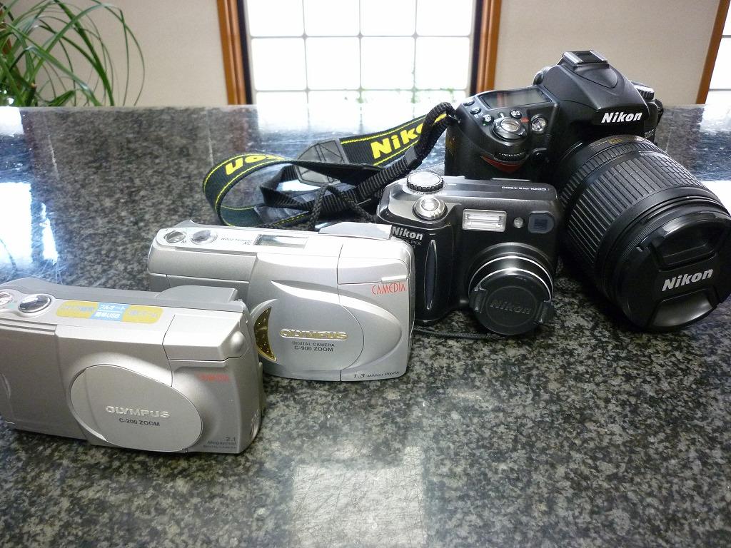 デジタルカメラ買取大阪寝屋川質屋まるぜん