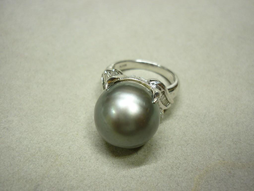 真珠指輪買取大阪寝屋川質屋まるぜん