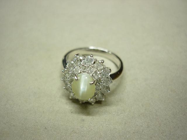 宝石指輪買取大阪寝屋川質屋まるぜん