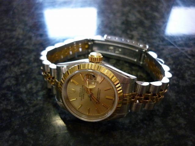 ロレックス時計買取大阪寝屋川質屋まるぜん