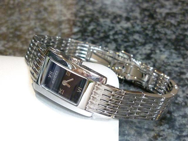 グッチ腕時計買取大阪寝屋川質屋まるぜん