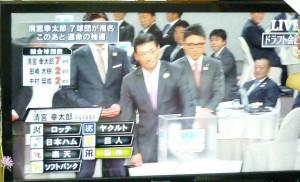 ドラフト会議大阪寝屋川質屋まるぜん