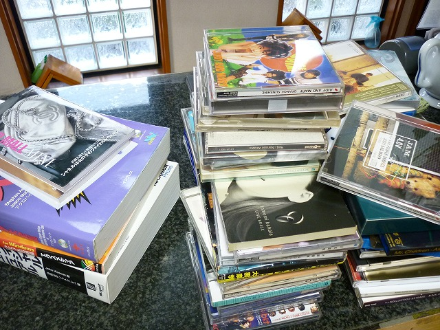 CD買取大阪寝屋川市質屋まるぜん