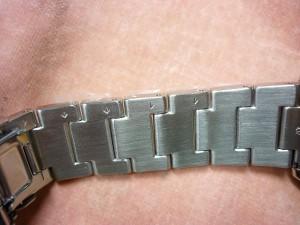 腕時計ベルト調整大阪寝屋川質屋まるぜん
