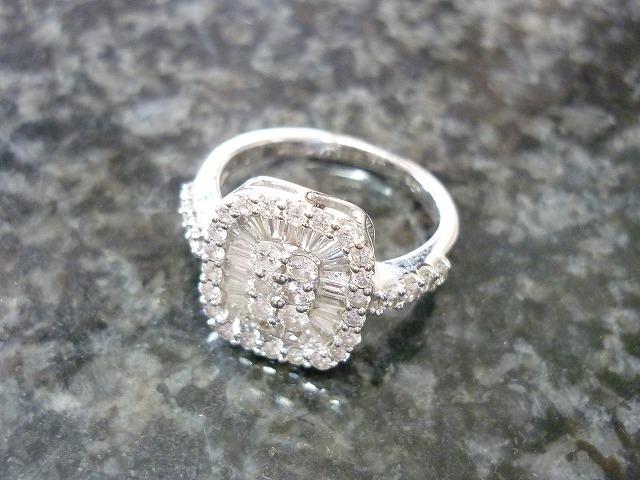 ダイヤ指輪買取大阪寝屋川市質屋まるぜん