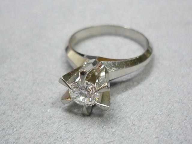 ダイヤ指輪買取大阪寝屋川質屋まるぜん