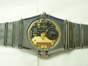 オメガ時計買取大阪寝屋川質屋まるぜん