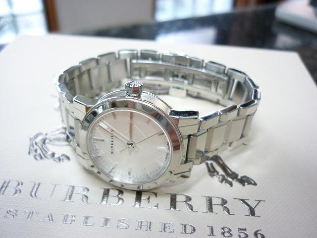 バーバリー腕時計買取大阪寝屋川質屋まるぜん