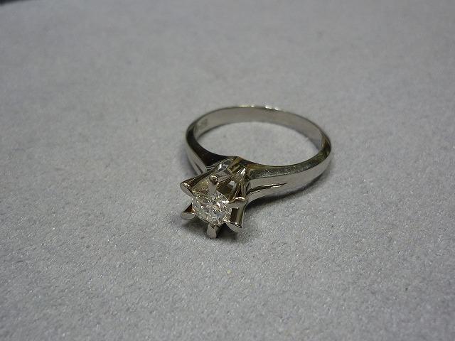 ダイヤリング買取大阪寝屋川質屋まるぜん