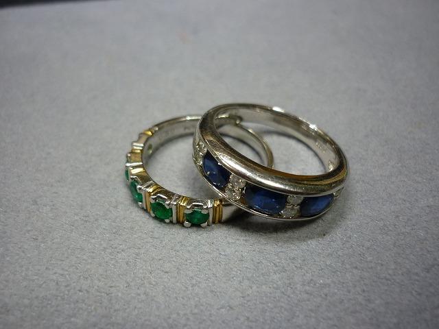 指輪買取大阪寝屋川質屋まるぜん