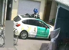 googleストリート大阪寝屋川質屋まるぜん