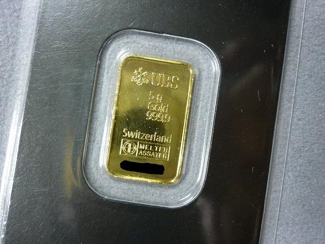 金プラチナ銀インゴット買取大阪寝屋川質屋まるぜん