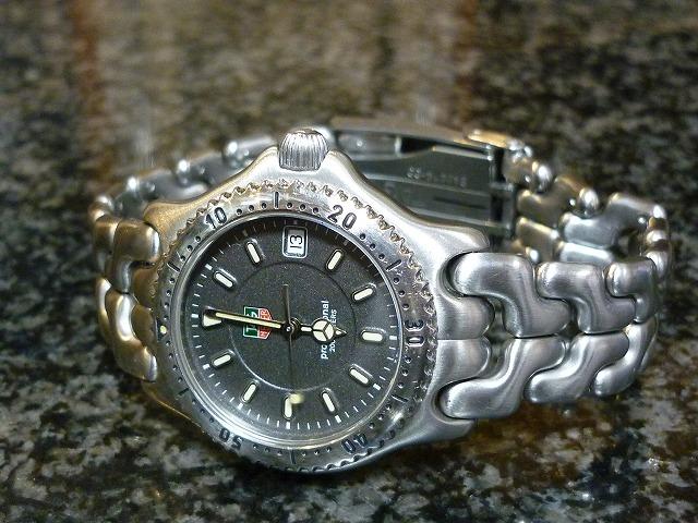 タグホイヤー腕時計買取大阪寝屋川質屋まるぜん