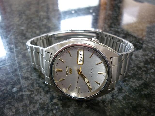 セイコー腕時計買取大阪寝屋川質屋まるぜん