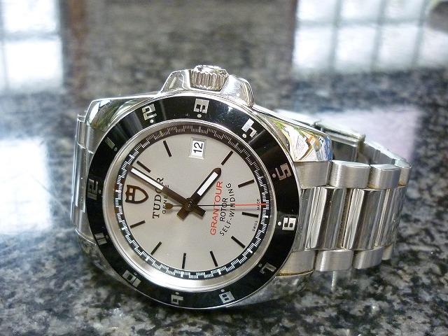 チュードルチューダー腕時計買取大阪寝屋川質屋まるぜん